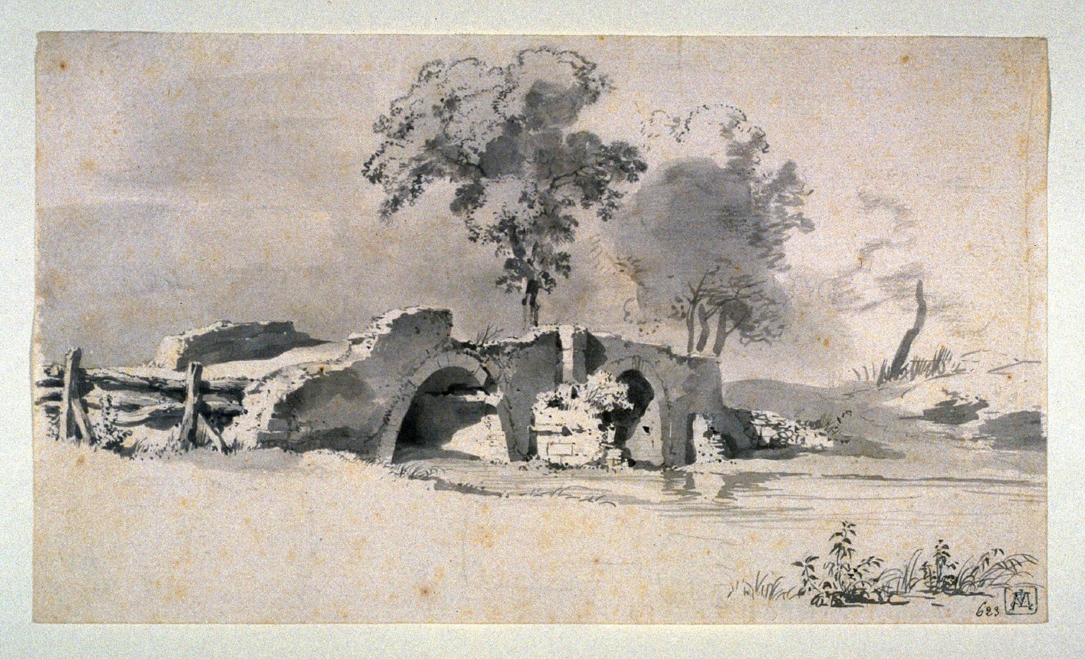 Pont de Dorcieu