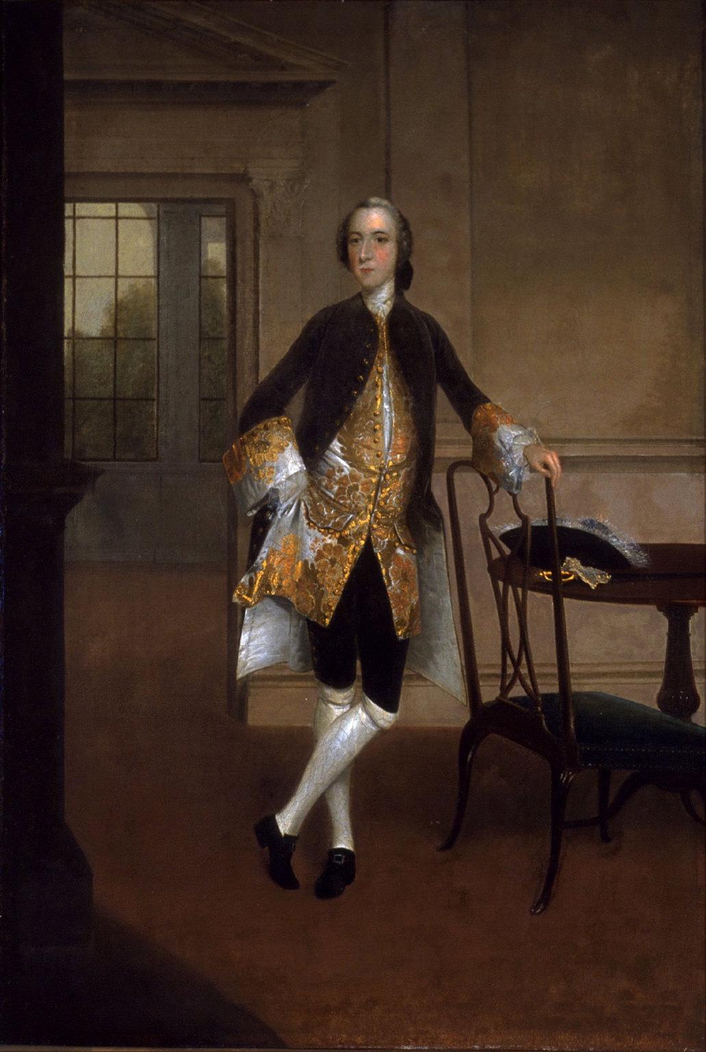 Earl of Tyrconnel