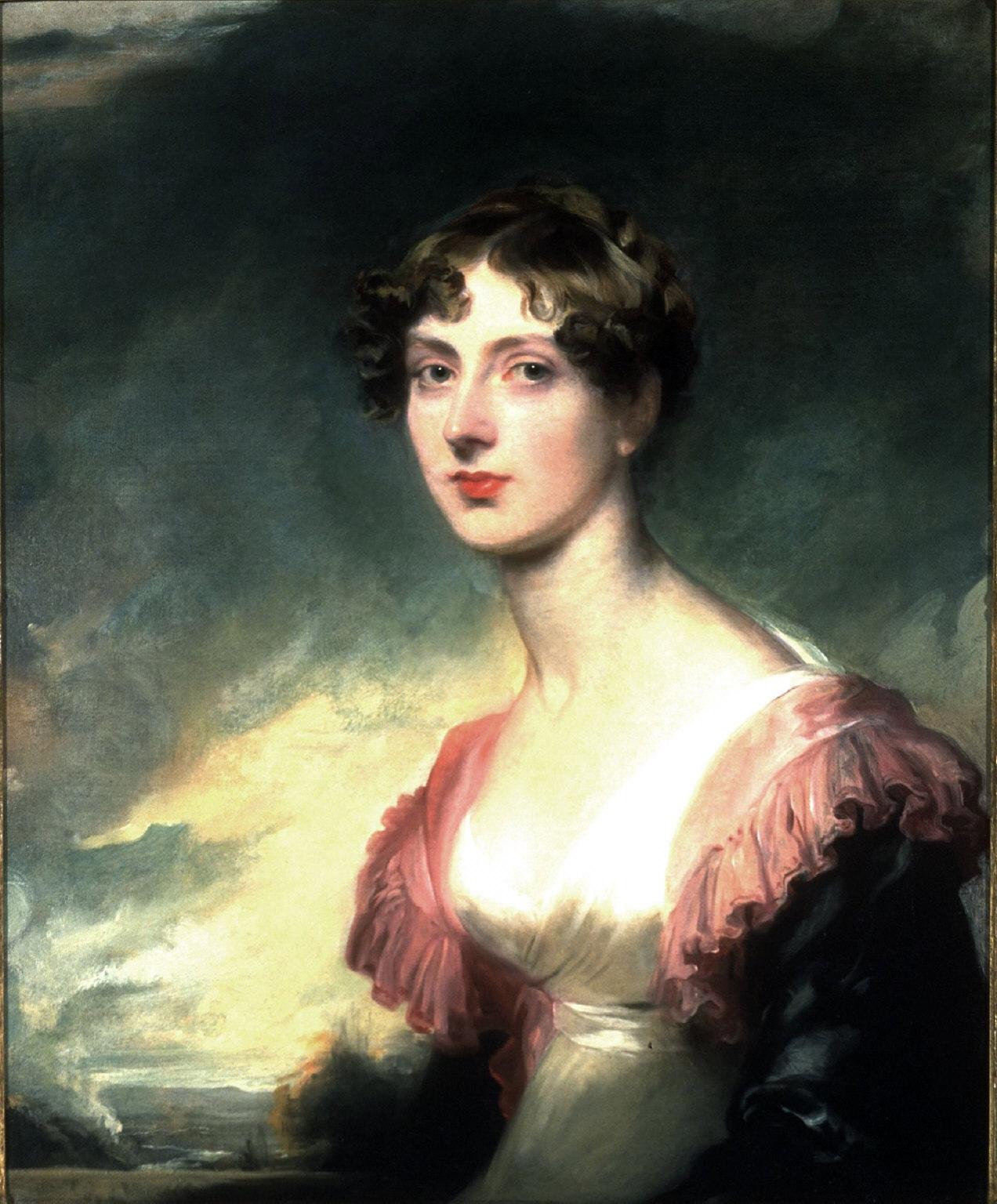 Mary, Countess of Plymouth