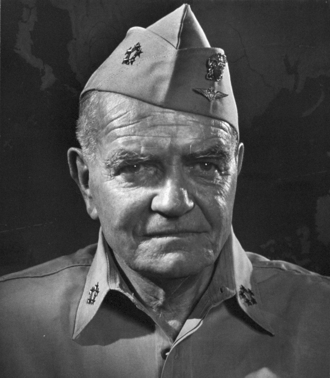 Admiral Halsey