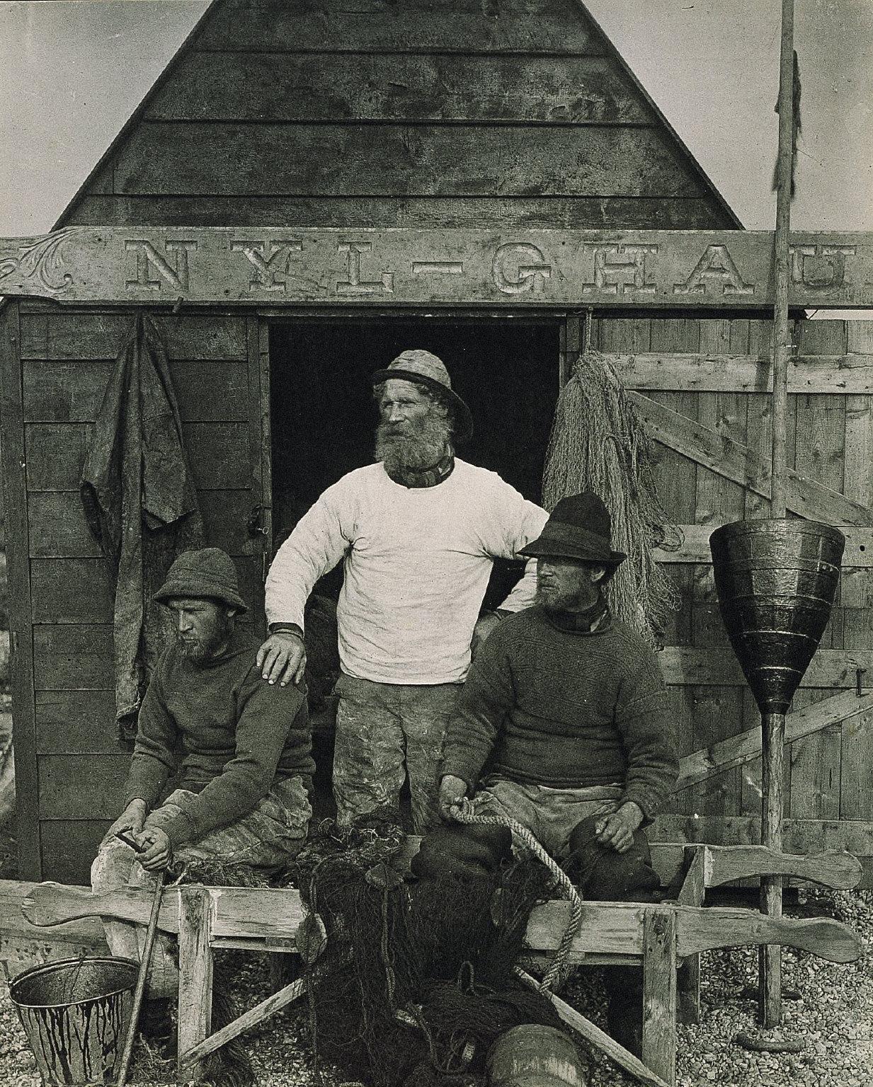 East Coast Fishermen
