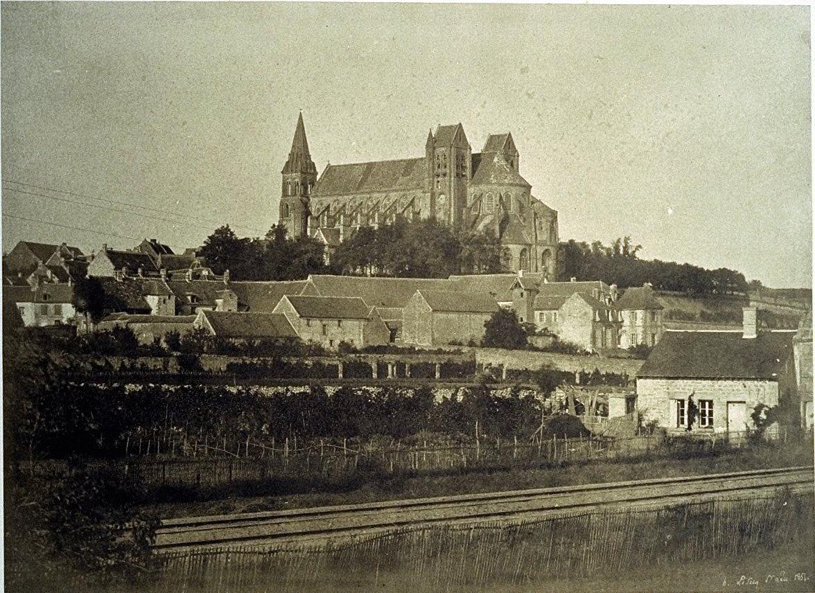 St. Leu, 1851