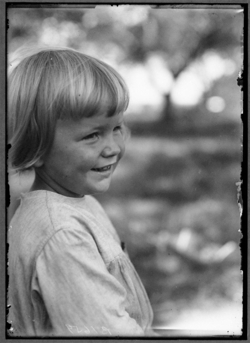 Lancier Child