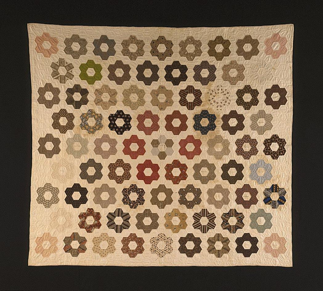 Jennette Evans's Memorial Quilt