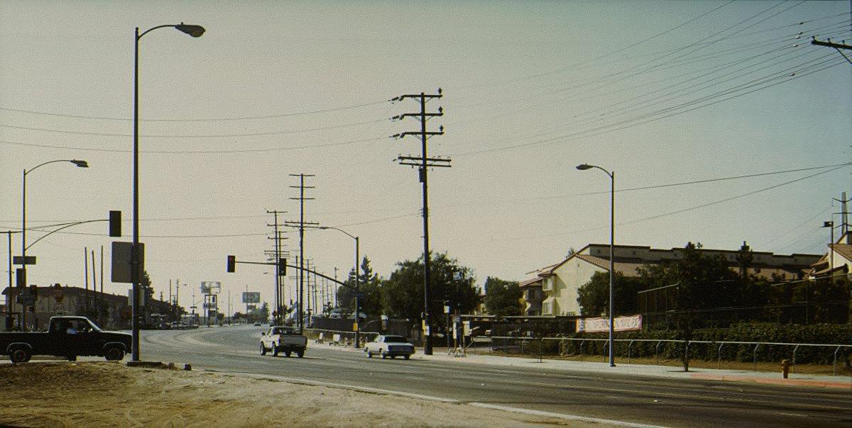 11777 Foothill Boulevard, Los Angeles, CA