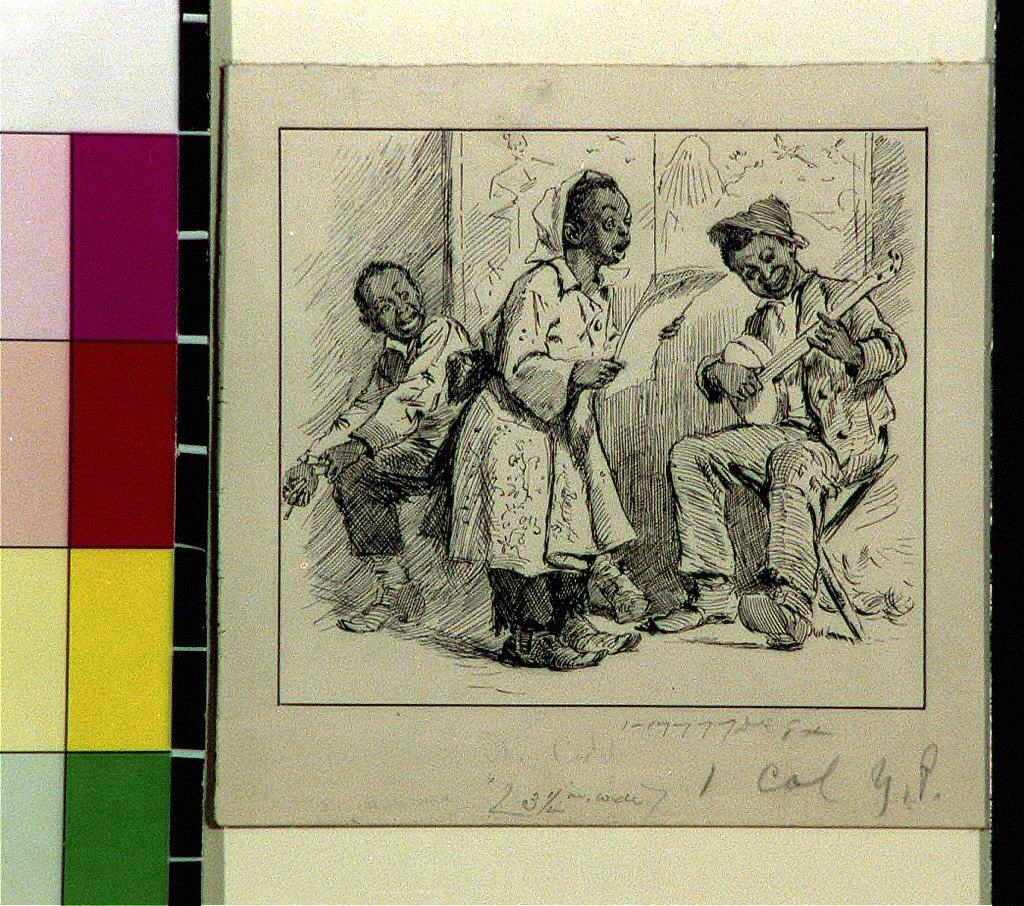 The Cortet [i.e. quartet