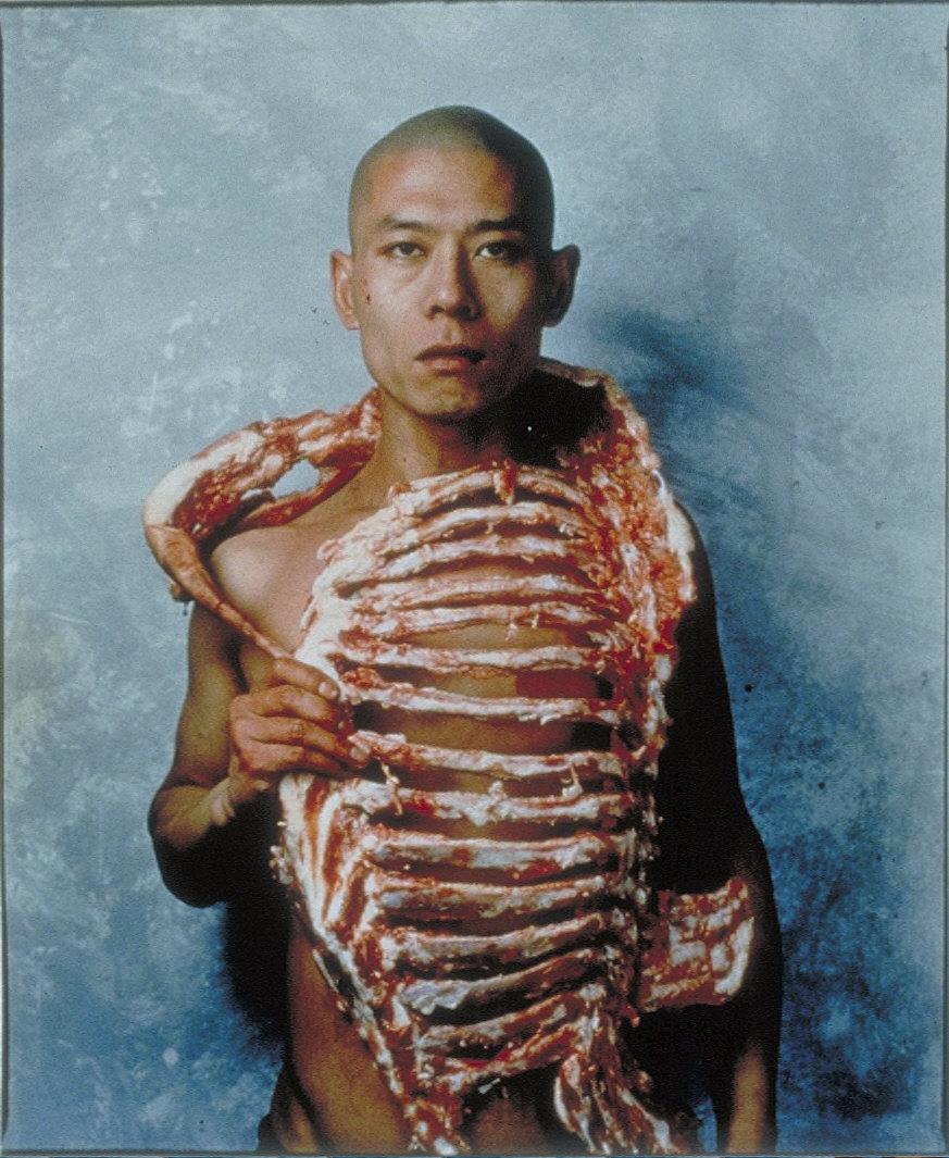 1/2 (Meat #2)(Meat)