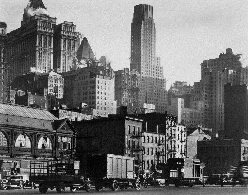 West Street, Manhattan