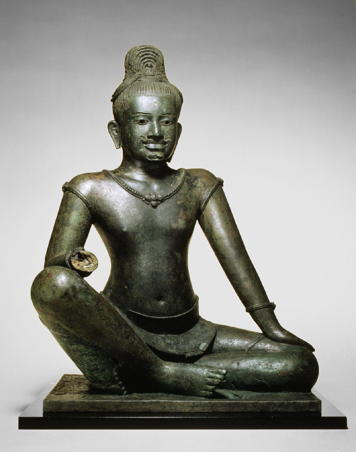 Avalokiteshvara, Angkor period (802-1431)-