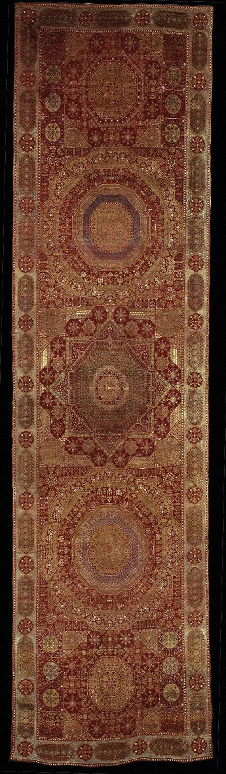'Simonetti' Carpet