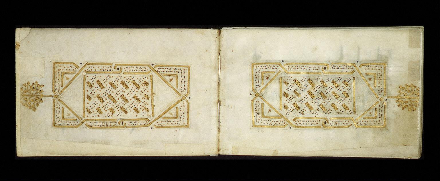 Part of a Qur'an Mansucript