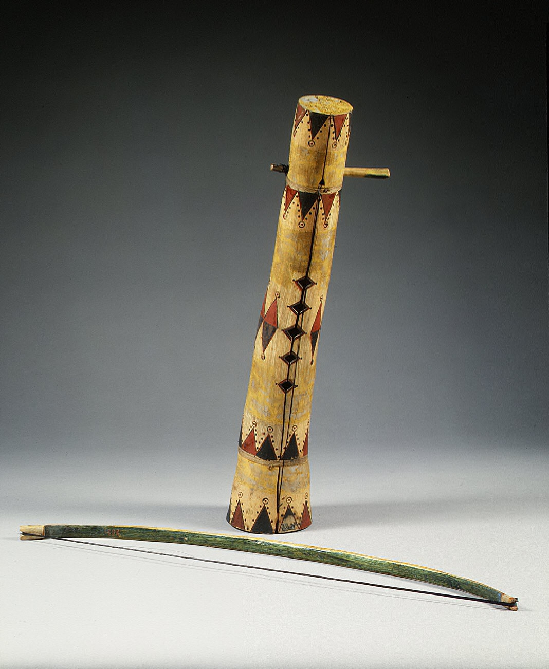 Tzii'edo' a 'tl (Apache Fiddle)