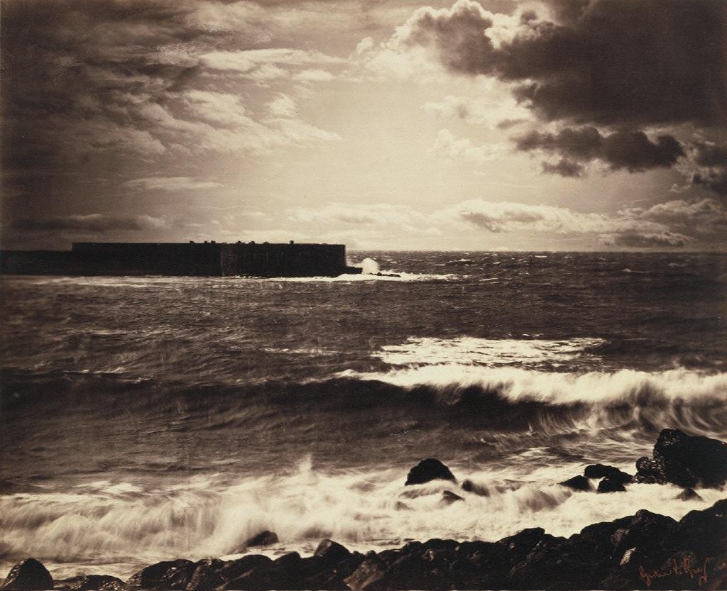 Wave - Sète
