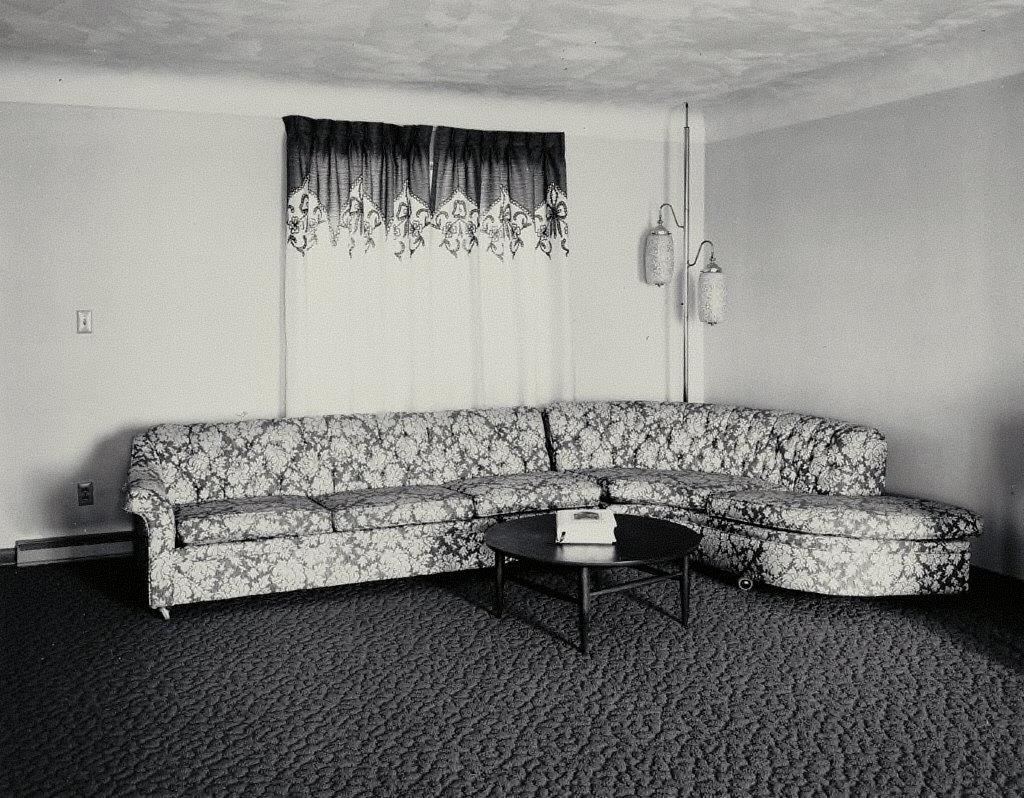 Living Room, Ypsilanti, Michigan