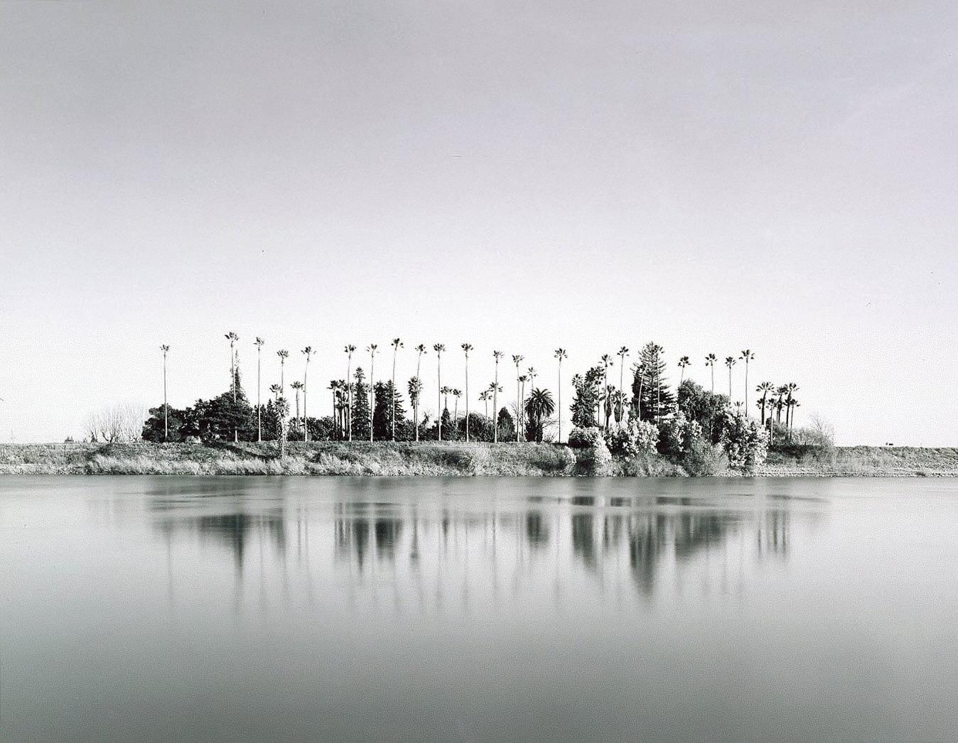 Delta Farm, Sacramento River, California, from the Great Central Valley Project
