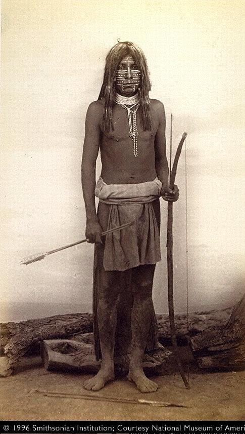 Maricopa Indian, Arizona