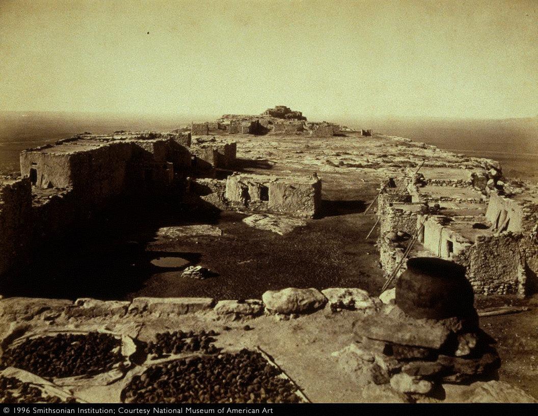 Hopi Mesa