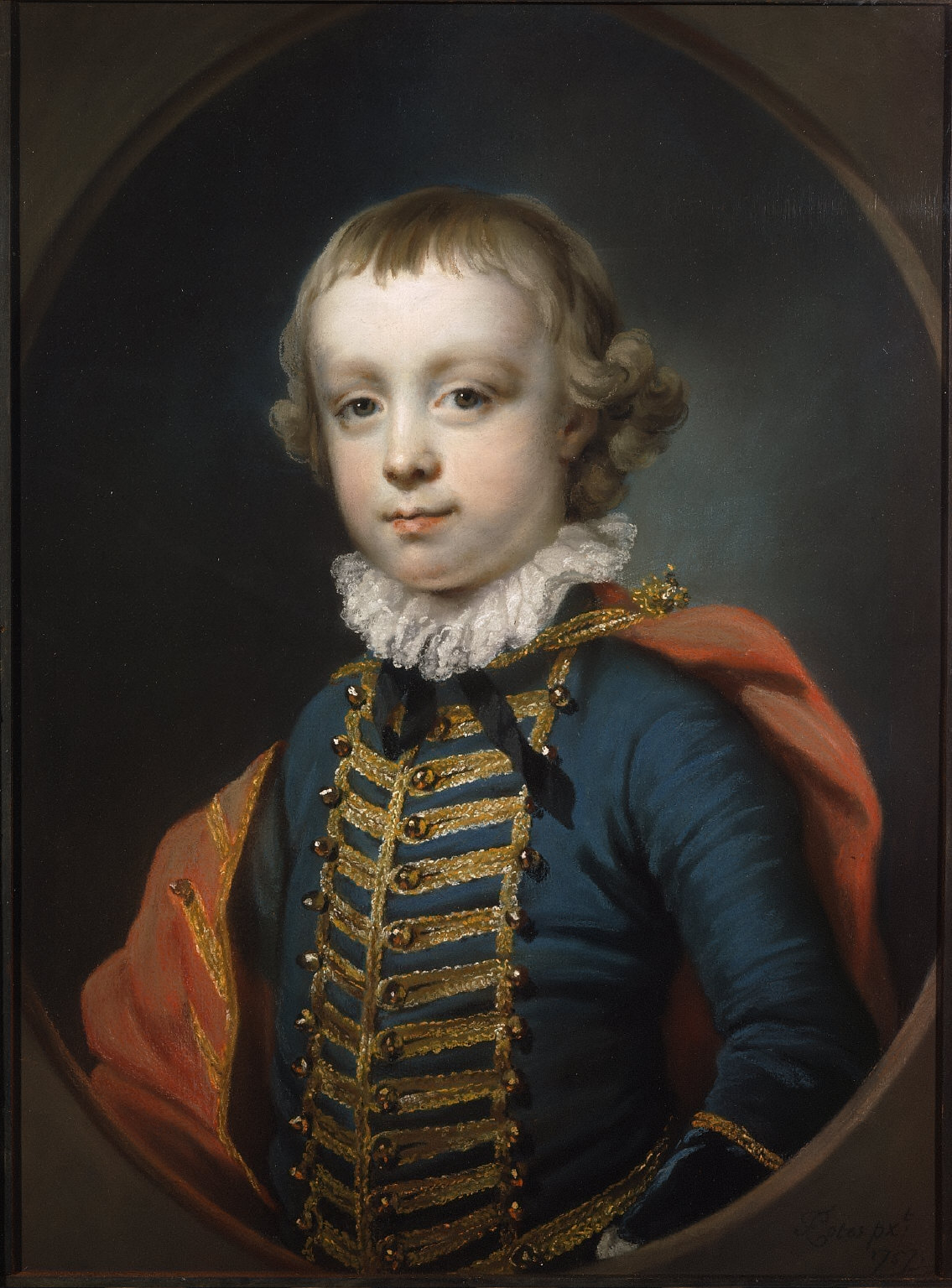 Francis Vernon