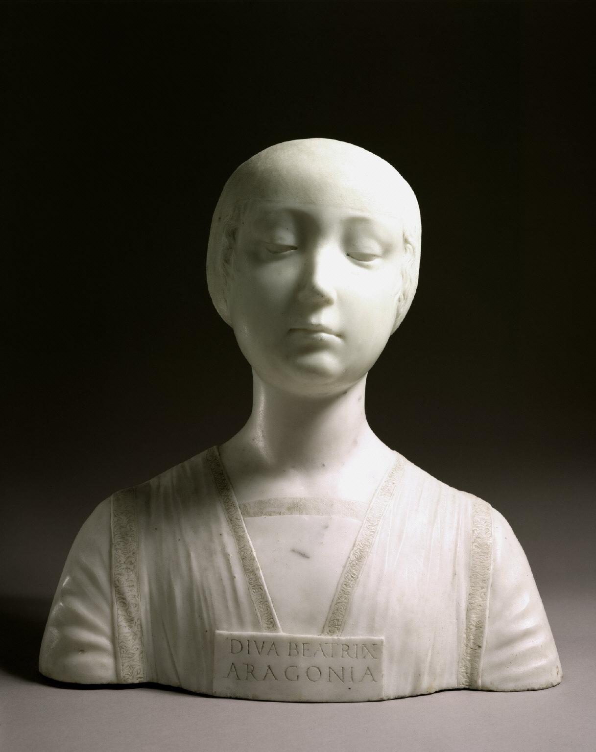 Beatrice of Aragon