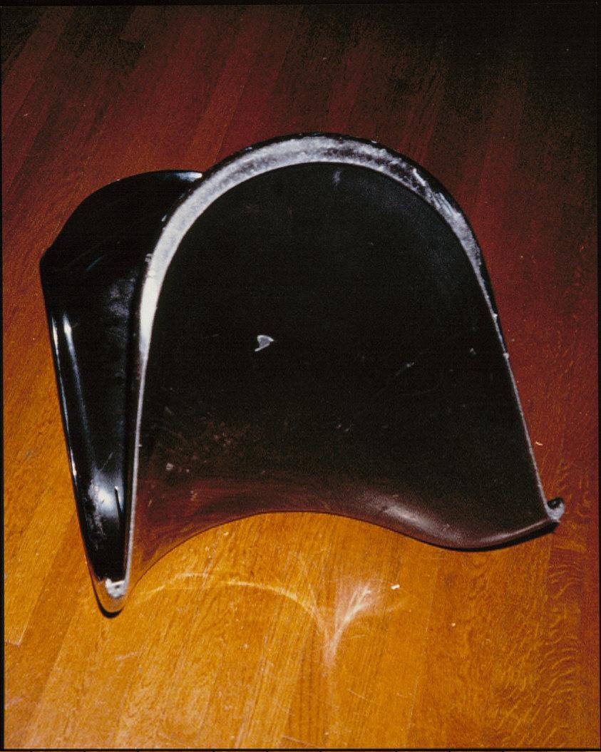 Chair #1-#6