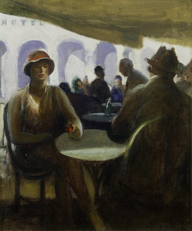Cafe Monnot