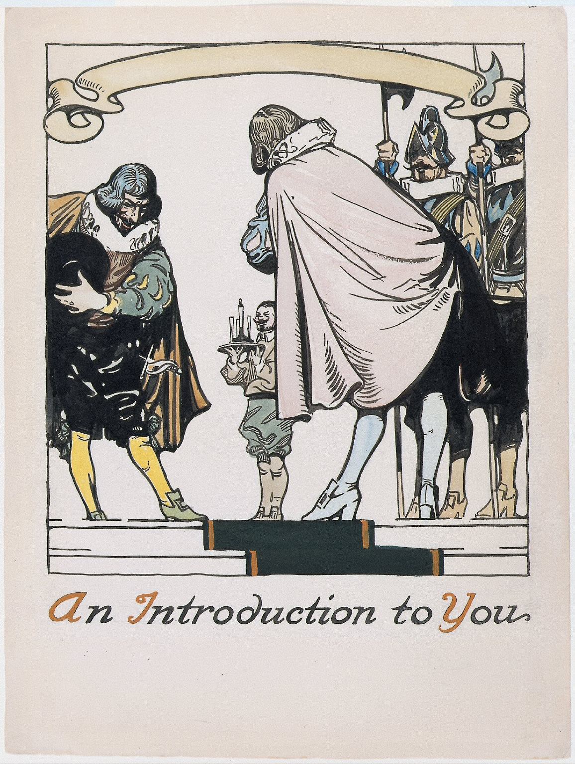 An Introduction to You