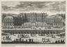 """The Chateau of Saint-Cloud"" (Plate 65)"
