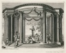 """""""Perspective of Saint-Cloud"""" (Plate 72)"""