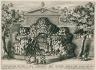 """Rustic fountain in the garden of the Borghese prince [Villa Borghese]"" (Fig. 14)"