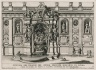 """""""Fountain in the palace of the Borghese prince in Rome"""" (Fig. 11)"""