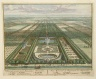 """""""General view of the estate of Heemstede"""" (Plate 2)"""