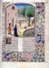 Le livre des prouffis champestres et ruraux, Book 10 On hunting (folio 265r)