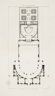 """Plan of the villa of Pope Julius"" (Plate 46)"
