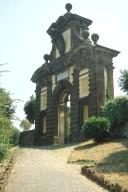 Entrance portal