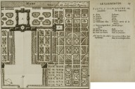 [Plan of the Laurentian Villa] (Plate III)