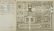 [Plan of the Tuscan Villa] (Plate II)