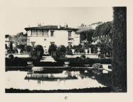 """Italian Gardens of the Renaissance"""