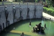 Fountain of Pegasus