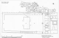 "Plan of ""Horace's Villa"""