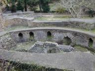 Bath complex