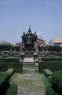 Parterre fountain