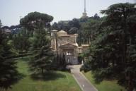 Villa Pia (complex)