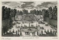 """The new cascades of Saint-Cloud"" (Plate 69)"