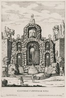 """Fountain of the Pamphili"" (Fig. 25)"