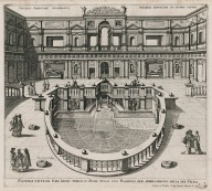 """Fountain made for Pope Julius III in Rome in the Via Flaminia to embellish his vineyard"" (Fig. 7)"