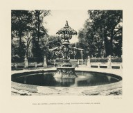 Fountain of the lily