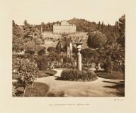Villa Belvedere, north facade