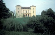 Villa Trissino Cricoli (complex)