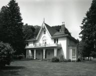 Henry Delamater house, 44 Montgomery Street