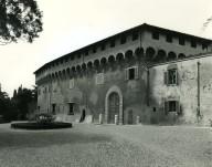 Villa Medici, Careggi